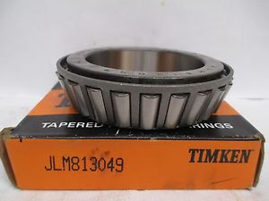 high temperature  TIMKEN TAPERED ROLLER BEARING JHM813049