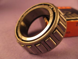 high temperature Timken Lm67048 Tapered Roller Bearing Cone, LM 67048