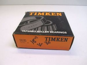 high temperature TIMKEN 5535 TAPERED ROLLER BEARING CUP MANUFACTURING CONSTRUCTION