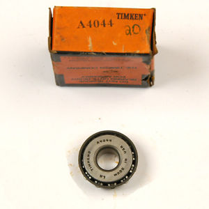 high temperature A 4044 TIMKEN TAPERED ROLLER BEARING (CONE ONLY) (A-1-3-4-20)