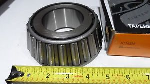 high temperature Timken H715334 Tapered Roller Bearing Cone Wheel Axle 61.9mm ID 136.5mm OD USA