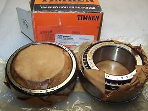 high temperature  TIMKEN TAPERED ROLLER BEARING JM207049 AND JM207010