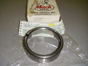 high temperature Timken H414211W Tapered Roller Bearing Cup Mack 64AX261