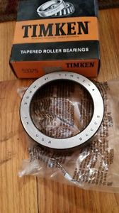 high temperature  IN BOX – TIMKEN BEARINGS 53375 TAPERED ROLLER BEARING SINGLE CUP