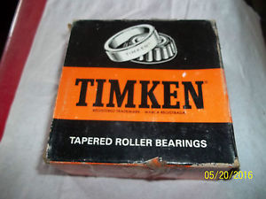 high temperature 3578 TIMKEN New Taper