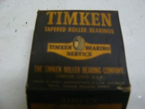 high temperature  TIMKEN 17118 TAPERED ROLLER BEARING SINGLE CONE 1.1806 X 0.65IN