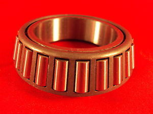 high temperature Bower 28985 Tapered Roller Bearing Cone (Timken)