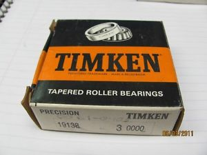 high temperature Timken 19138 Class 3 Precision Tapered Roller Bearing