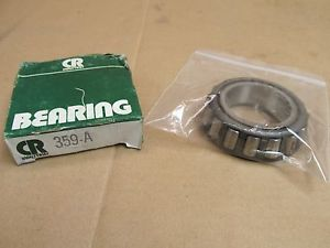 high temperature NIB CR TIMKEN 359-A TAPERED ROLLER BEARING 359A 46 mm ID