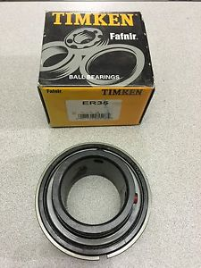 high temperature  IN BOX TIMKEN ER35 INSERT BEARING FAFNIR  ER35