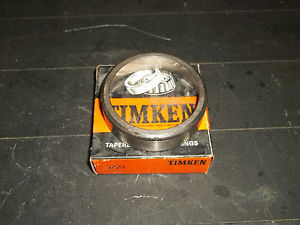 """high temperature Timken 3720 Outer Race Cup Bearing 3"""" Bore,"""