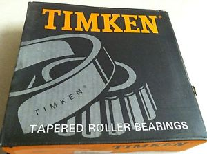 high temperature  Timken Outer Ring / Race / Cup Model 97900 For Tapered Roller Bearing