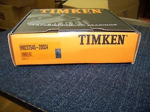 "high temperature Timken Tapered Roller Bearing 7"" ID 2.5""W Straight Bore"