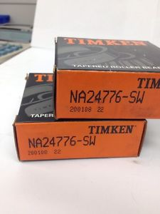 high temperature Timken NA24776SW Tapered Roller Bearing,New Matched set 200108 22