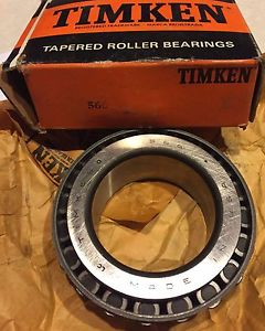 high temperature New USA NOS Timken 566 Tapered Roller Bearing Single Cone Standard Straight 2.75