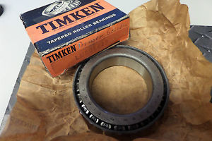 high temperature Timken Tapered Roller Bearing Single Cone LM806649 New