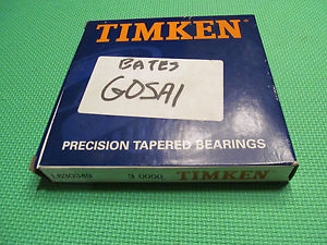 high temperature New in the Box Timken L630349 3 000 Tapered Roller Bearing Free Shipping