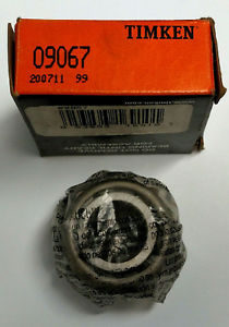 high temperature Timken 09067 Roller/Wheel Bearing Cone Brand New