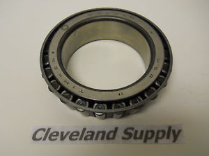 """high temperature TIMKEN 476863 TAPERED ROLLER BEARING CONE 3-1/4"""" BORE  CONDITION NO BOX"""