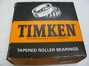 high temperature  TIMKEN 384ED BEARING DOUBLE CUP OD 3.397 INCH WID 1.562 INCH STEEL
