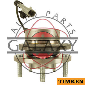 high temperature Timken Front Wheel Bearing Hub Assembly Fits pontiac G5 07-09 Saturn Ion 04-07