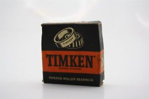 high temperature New Old Stock Timken 26822 Tapered Roller Bearing TSF Imperial