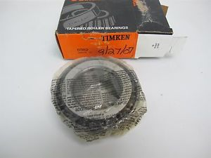 """high temperature Timken 6382 Tapered Roller Bearing Cone 2.50"""" ID X 2.205"""" Width"""