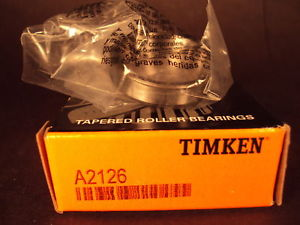 high temperature Timken A2126 Tapered Roller Bearing Cup A 2126