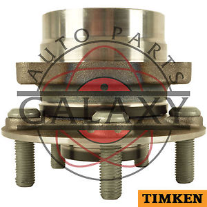 high temperature Timken Front Wheel Bearing Hub Assembly Fits Toyota Prius 2004-2009