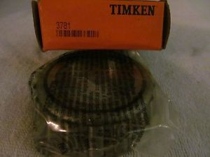 high temperature Timken 3781 New Old Stock Free Shipping
