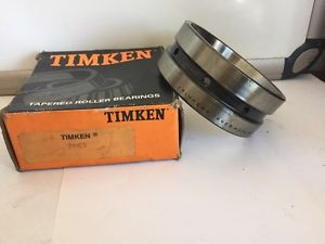 high temperature Timken 384ED Tapered Roller Bearing, Double Cup, Standard Tolerance, Straight Ou
