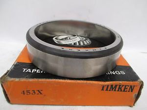 high temperature  TIMKEN TAPERED ROLLER BEARING RACE 453X