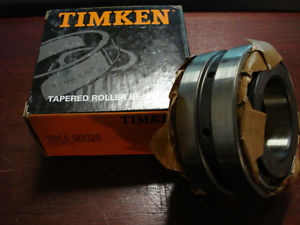 "high temperature TIMKEN 385A 90028, Assembled Tapered Bearing, 2""x3.93"" x 2.125"", 2 Cup, /GM1/ RL"