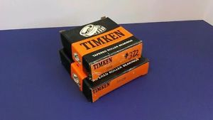"high temperature Timken tapered roller bearing 390 3920 2.25"" I'd 4.4375od"