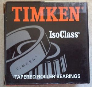 high temperature Timken IsoClass 32209M  9KM1 Tapered Roller Bearing