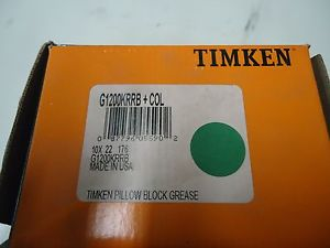 high temperature Timken Pillow Block Grease Bearings G1200KRRB+COL