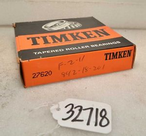 high temperature Timken 27620 Bearing Cup (Inv.32718)