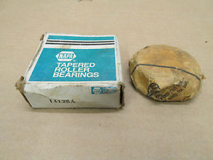 "high temperature 1 NIB NAPA TIMKEN 14125A TAPERED ROLLER BEARING 14276 1 1/4"" 31.7 MM 12.48"" BORE"