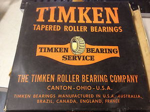 high temperature Brand New in box TIMKEN PRECISION BEARING ASSEMBLY 36990 cone 4-84