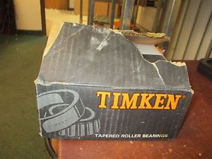 high temperature Timken Tapered Roller Bearing 71751D New Surplus