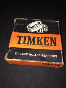 high temperature Timken 53375 Tapered Roller Bearings Cup NOS in Original Packaging