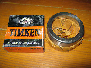 high temperature Vintage NOS Timken M88010 Tapered Roller Bearing Cup