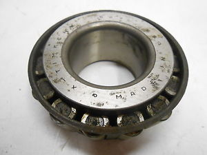 high temperature 1 1/2 in. bore 527 TIMKEN TAPERED BEARING CONE NOS CUP