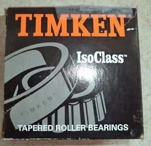 high temperature Timken IsoClass Tapered Roller Bearing 30306M 9/KM1