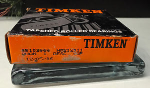high temperature TIMKEN – HM212011 – BEARING CUP