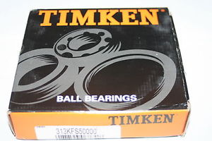 high temperature Timken Fafnir 313K FS50000 Deep Groove Bearing 313-K FS50000  (6313)  *  *
