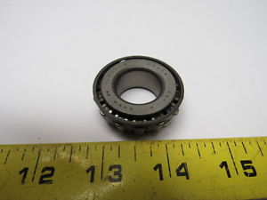 "high temperature Timken Fafnir 05079 05185 Tapered Roller Bearing W/ Cup Outer Ring 0.7869"" Bore"