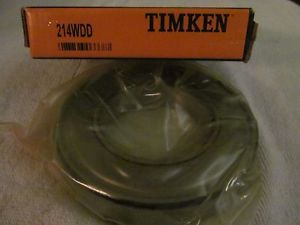 high temperature Timken 214WDD New Old Stock