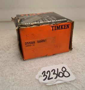 high temperature Timken 25580  90091 Tapered Roller Assembly (Inv.32368)