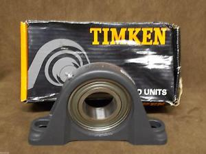 high temperature Timken/Fafnir Vak 2  Pillow Block Grease Bearing Unit